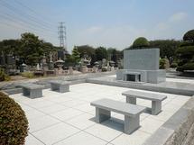 船橋市営馬込霊園 50尺×20尺  K様