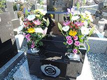 3,000円のお花